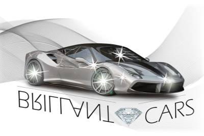 RENTADOR BRILLANT CAR